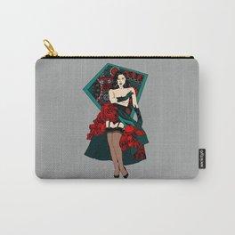 Dita has a secret Carry-All Pouch