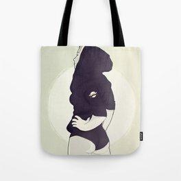 Girls 1 - Val Tote Bag