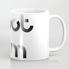 Shoot Film Mug