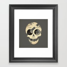 PieRates Framed Art Print
