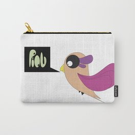 Piou Carry-All Pouch