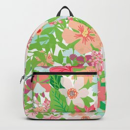 Southern Springtime Backpack