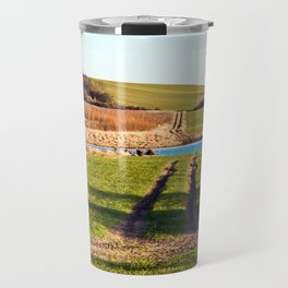 RURAL SOUND of Poland Travel Mug