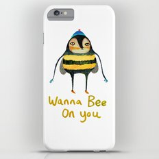 Wana Bee On You! iPhone 6s Plus Slim Case