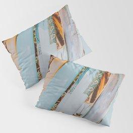 lets surf xl Pillow Sham