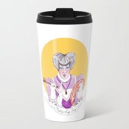 Star . Wars - Life Day Travel Mug