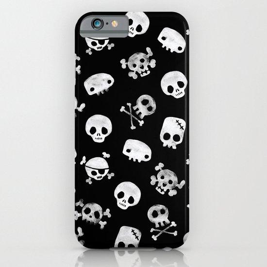 Cute Skull iPhone & iPod Case