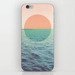 Because the ocean iPhone Skin