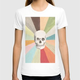 Skull is Cool T-shirt