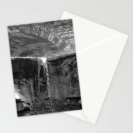 Waterfall Archway Stationery Cards