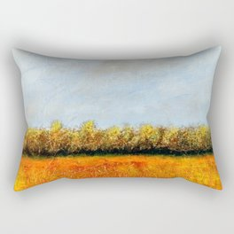 Oakdale Nature Preserve Rectangular Pillow