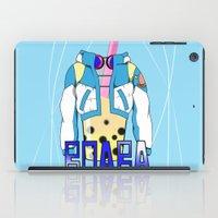 dmmd iPad Cases featuring Boaba tea by Beasty