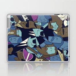 The Blues Brothers Laptop & iPad Skin