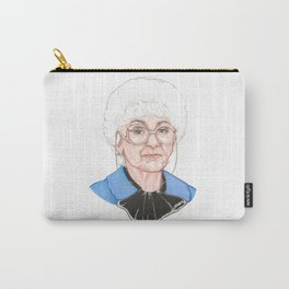 Golden Girls - Sophia (Estelle) Carry-All Pouch
