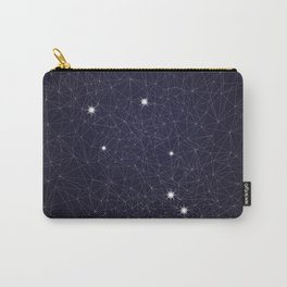 constellation games // libra Carry-All Pouch