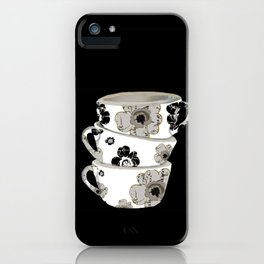 Pottery Class iPhone Case