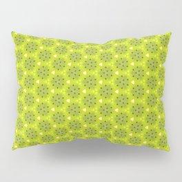 Kiwifruit Pillow Sham
