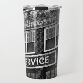 Curb Service Travel Mug