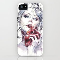 Your Heart iPhone (5, 5s) Slim Case