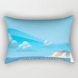 Marthas Vineyard Rectangular Pillow