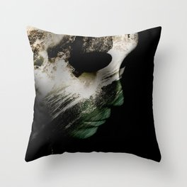 State of mind 04 Throw Pillow