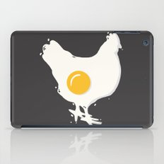 Fried iPad Case