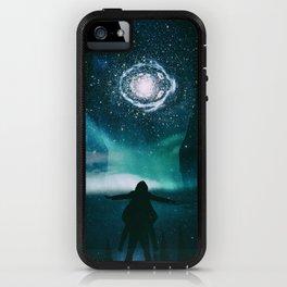 INFINITE WORLD #6 iPhone Case