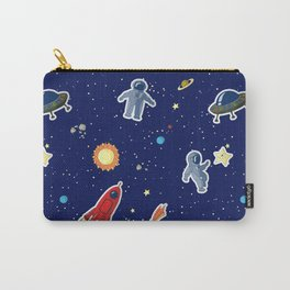 cosmic fantasy Carry-All Pouch
