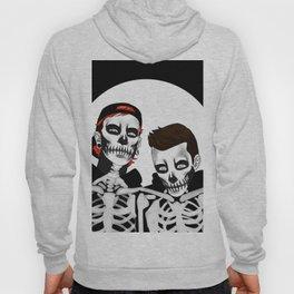 skeleton tyler n josh Hoody