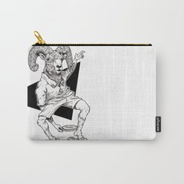 Ram Carry-All Pouch