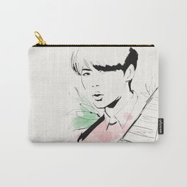 Love Me Right - Sehun Carry-All Pouch
