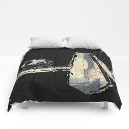 Zumbi dos Palmares Comforters