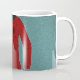 RedShirt Coffee Mug