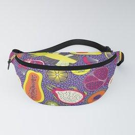 Fruit pattern Fanny Pack