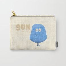 Gum Drops  Carry-All Pouch