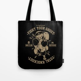 THE ONSLAUGHT Tote Bag