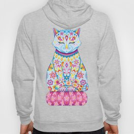 Zen Cat Hoody