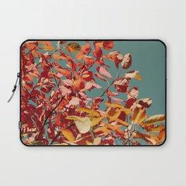 October Breeze Laptop Sleeve