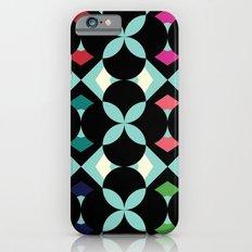 Radial Bloom #2 Slim Case iPhone 6s