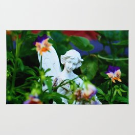 Floral Fae Rug
