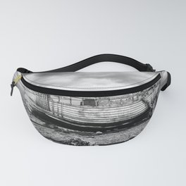 High and Dry Fanny Pack