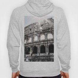 The Colosseum Hoody