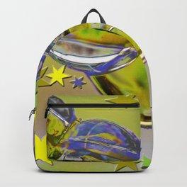 H2O and stars Backpack
