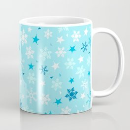Let it snow! Coffee Mug