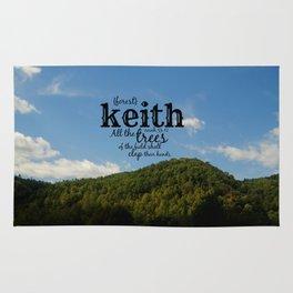 Keith Rug