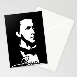 Frédéric Chopin (1810 – 1849) (I) Stationery Cards