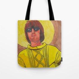 Knebworth Liam Tote Bag