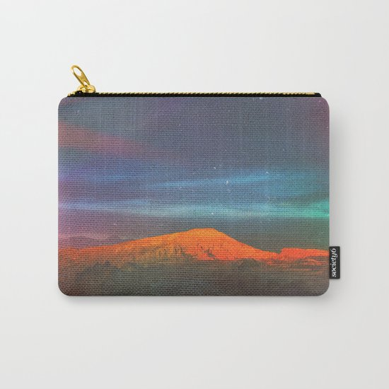 Dream Machine. Carry-All Pouch