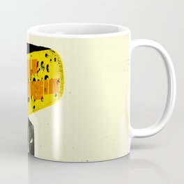 Hello Wisconsin Coffee Mug