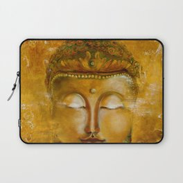 Buddha Art Laptop Sleeve